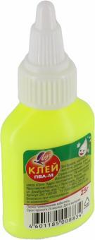 Клей ПВА-М, 25 гр. (20С1350-08)