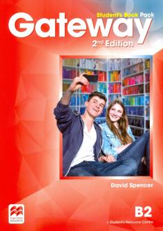 Gateway 2nd Edition. B2. Student's Book Pack