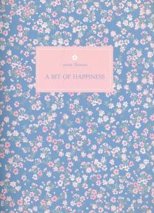 Тетрадь 48 листов, Le petit, голубой (N1166)