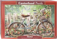 "Puzzle-500 ""Велосипед"" (B-52998)"