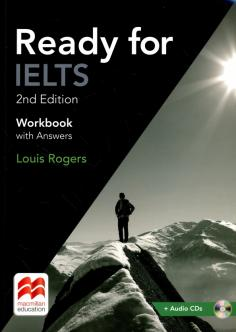 Ready for IELTS. Workbook with Answers (+2CD)