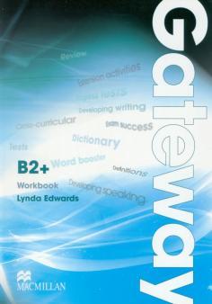 Gateway B2+. Workbook