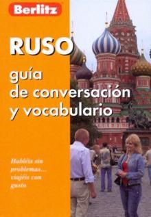 Ruso guia de conversacion y vocabulario