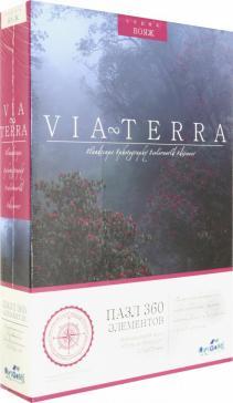 """Пазл-360 """"Via Terra. Туман Непала"""" (04939)"""