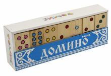 """Домино """"Точки"""" (5655-2)"""