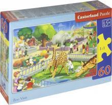 "Puzzle-60 MIDI ""Зоопарк"" (В-066155)"