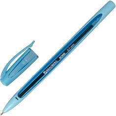 """Ручка шариковая масляная """"BOMB GT Pastel"""" синяя, в ассортименте (143347)"""