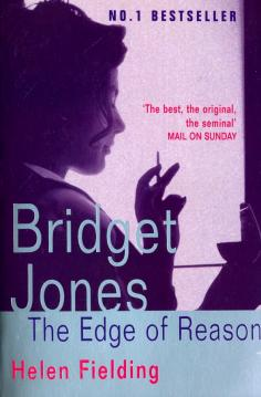 Bridget Jones The Edge Of Reason Epub