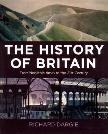 History of Britain - Richard Dargie