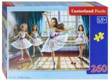 """Puzzle-260 MIDI """"Балерины"""" (B-27231)"""