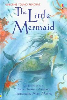 The Little Mermaid - Hans Andersen