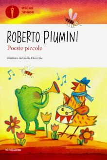 Poesie piccole - Roberto Piumini