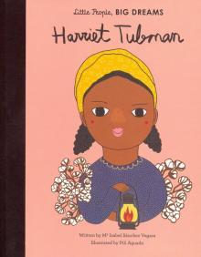 Harriet Tubman - Sanchez Vegara Ma Isabel