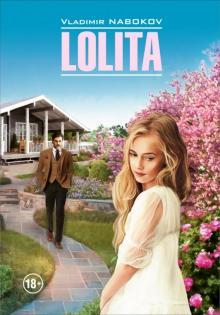 Лолита (книга для чтения на английском языке, неадаптированная)