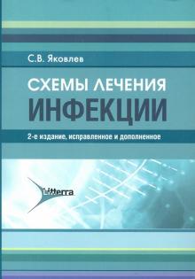 Инфекции. Схемы лечения