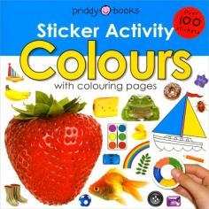 Sticker Activity