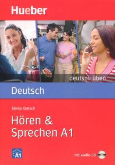 Horen & Sprechen A1 (+CD)