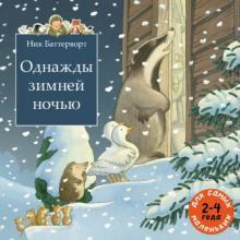 Однажды зимней ночью - Ник Баттерворт