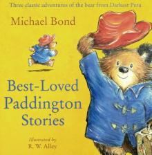 Best-Loved Paddington Stories - Michael Bond