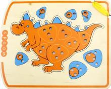 Шнурозаврик 2 (0-1539)