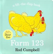 Farm 123 - Rod Campbell