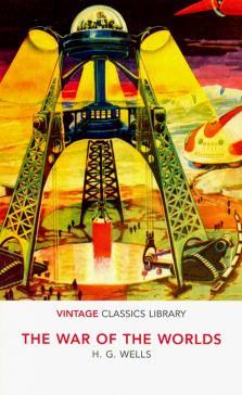 Vintage Classics Library