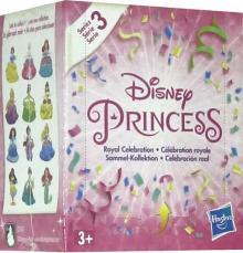 """Кукла """"Принцесса Дисней"""" в капсуле, S19 (E3437EU4)"""