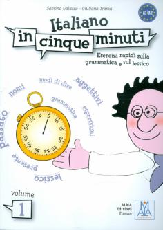Italiano in cinque minuti. Volume 1