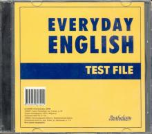 Everyday English. Test File (CD)