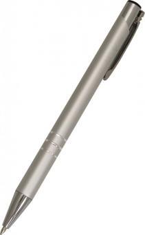 Ручка шариковая автоматическая ACRO цветной корпус ассорти (M-7344-70)