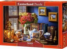 "Puzzle-500 ""Чаепитие"" (B-53070)"