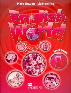 English World. Workbook 1