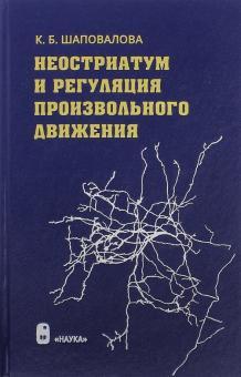 Неостриатум и регуляция произвольного движения - Ксения Шаповалова