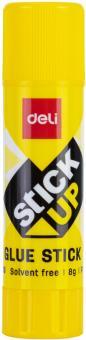 Клей-карандаш 8 грамм прозрачный Stick UP (EA20010)