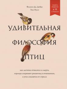 Удивительная философия птиц. Как ласточки относятся к смерти, горлицы сохраняют романтику в отношен.