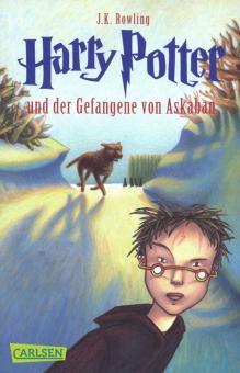 Harry Potter und der Gefangene von Askaban - Joanne Rowling