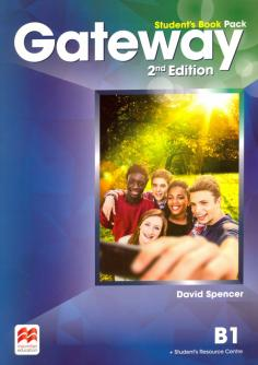 Gateway. B1. Student's Book Pack