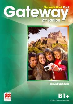 Gateway B1 + Student's Book Pack