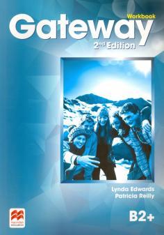 Gateway. B2+. Workbook