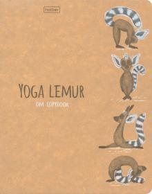 """Тетрадь 48 листов """"КРАФТ. Animals Yoga"""" 5 видов (48Т5В1)"""