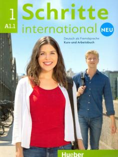 Schritte international Neu 1.