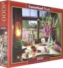 Puzzle-1000. Летний букет (С-104345)