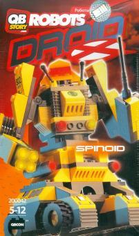 "Конструктор ""DROID X-Spinoid"" (200042)"