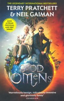 Good Omens - Pratchett, Гейман
