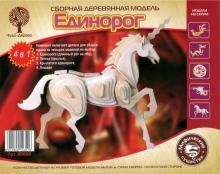 Единорог / Лошадь (80650)