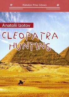 Cleopatra hunting