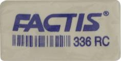 Ластик FACTIS 336 RC (CNF336RC)