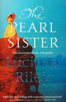 The Pearl Sister (The Seven Sisters 4) - Lucinda Riley