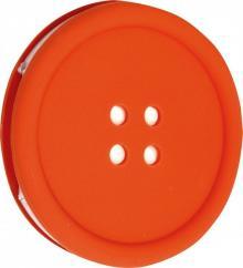 """Блокнот """"Button"""" (80 листов, 88х88 мм, нелинованный, в ассортименте) (M-4738)"""