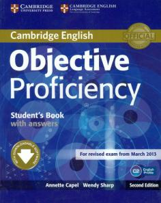 Objective Proficiency. Student's Book with Answers with Downloadable Software